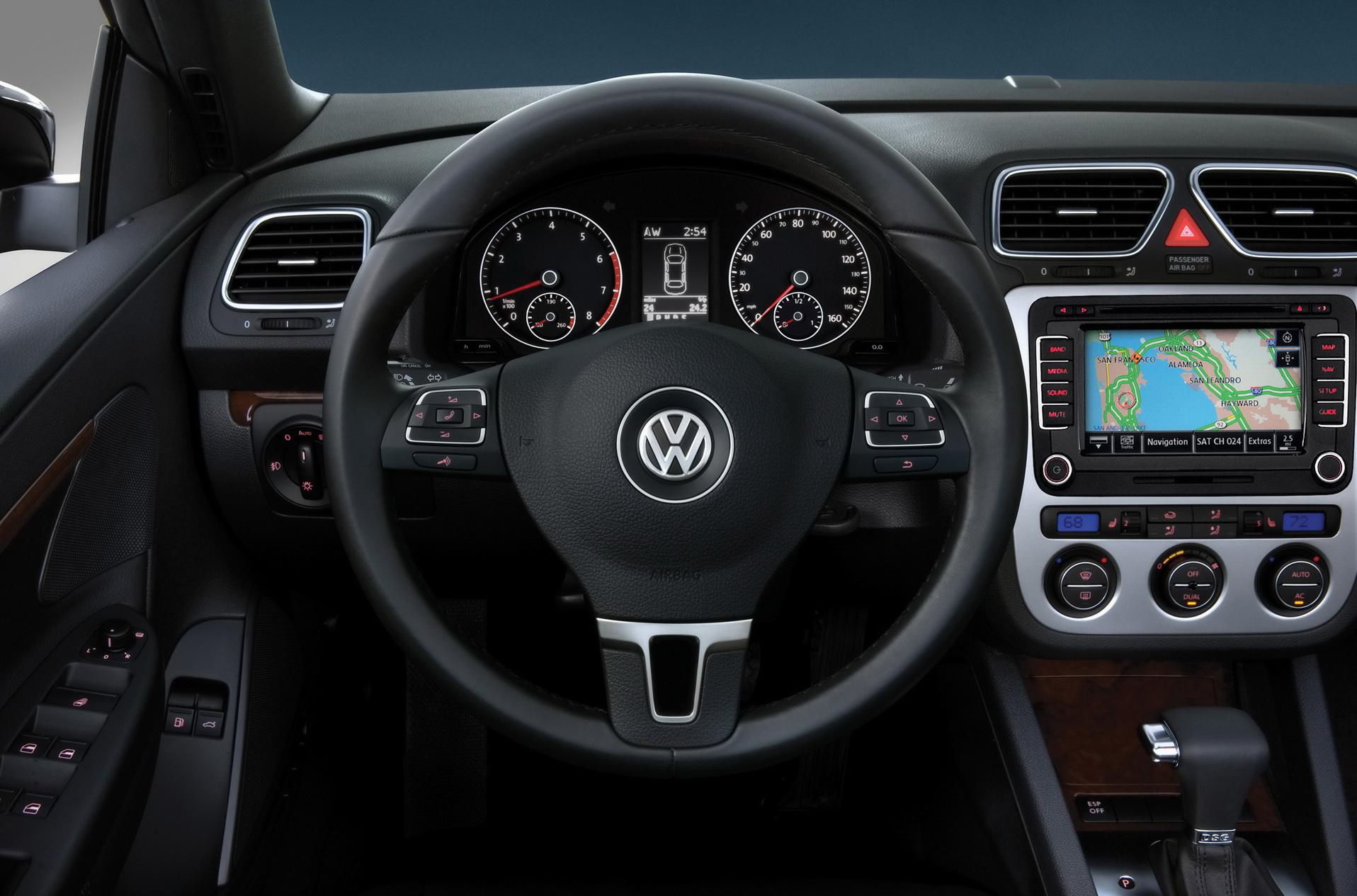 Stunning Volkswagen Interieur Gallery - Huis & Interieur Ideeën ...